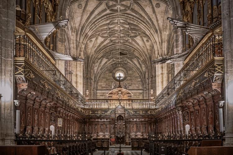 kathedraal van Almeria
