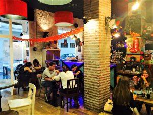 restaurante Picnic